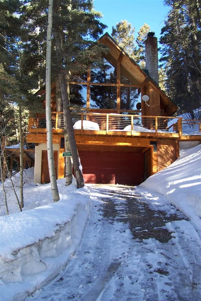 48 Twining Road, Taos Ski Valley, NM 87525 (MLS #101055) :: Page Sullivan Group | Coldwell Banker Lota Realty