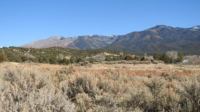 5.93 acres Spotted Owl Road, San Cristobal, NM 87564 (MLS #101117) :: Page Sullivan Group | Coldwell Banker Lota Realty