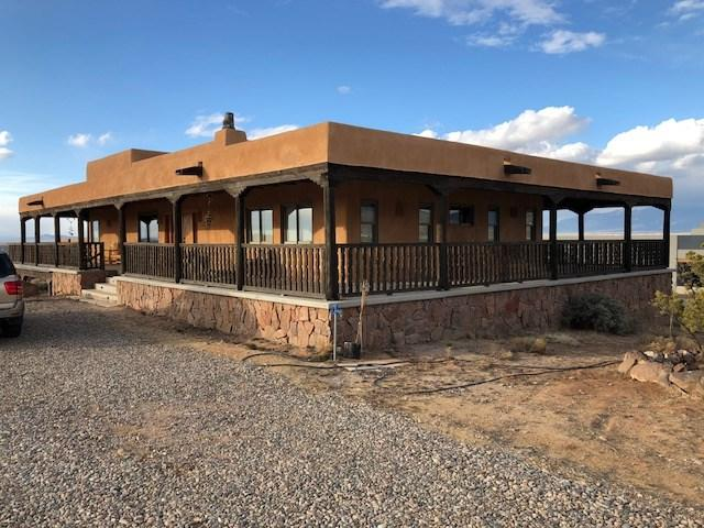 6 Laguardia Rd, Ranchos de Taos, NM 87557 (MLS #101142) :: Page Sullivan Group | Coldwell Banker Lota Realty