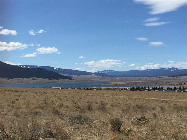 Lots 33-34 Soaring Eagle, Eagle Nest, NM 87718 (MLS #101244) :: The Chisum Group