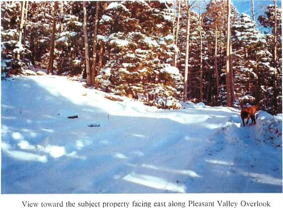 Lot 1305, Chalets Unit Two, Angel Fire, NM 87710 (MLS #101250) :: Page Sullivan Group | Coldwell Banker Lota Realty
