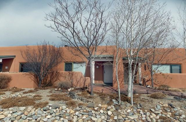 8 Cresta De La Luna, El Prado, NM 87529 (MLS #101280) :: Page Sullivan Group | Coldwell Banker Lota Realty