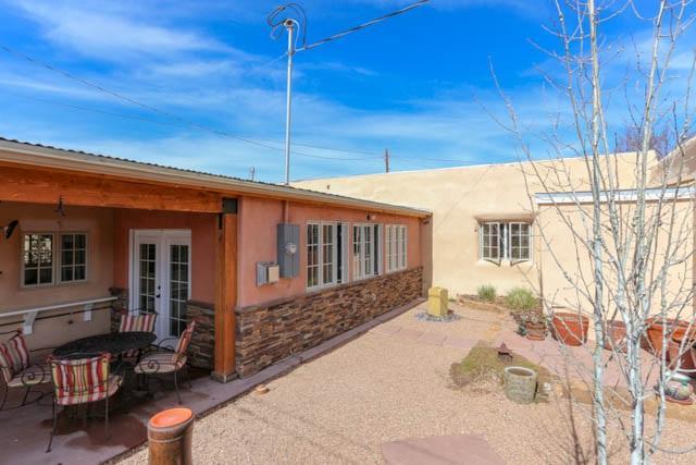 304 San Antonio Ct., Taos, NM 87571 (MLS #101392) :: Page Sullivan Group | Coldwell Banker Lota Realty