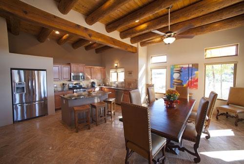 102 Vista Del Ocaso, Ranchos de Taos, NM 87559 (MLS #101400) :: Page Sullivan Group | Coldwell Banker Lota Realty