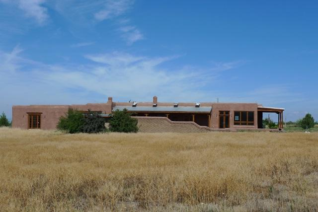 557 Hondo Seco Road, Taos, NM 87571 (MLS #101434) :: Page Sullivan Group | Coldwell Banker Lota Realty
