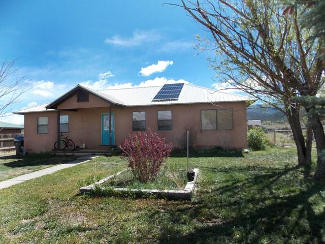 1311 Delicado, Taos, NM 87571 (MLS #101491) :: Page Sullivan Group | Coldwell Banker Lota Realty