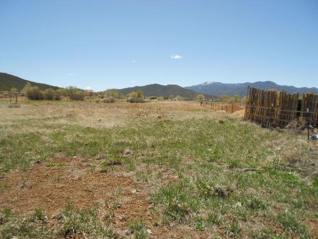 * 1-Acre Lot (Tract A-2-1), Ranchos de Taos, NM 87557 (MLS #101604) :: Page Sullivan Group | Coldwell Banker Lota Realty