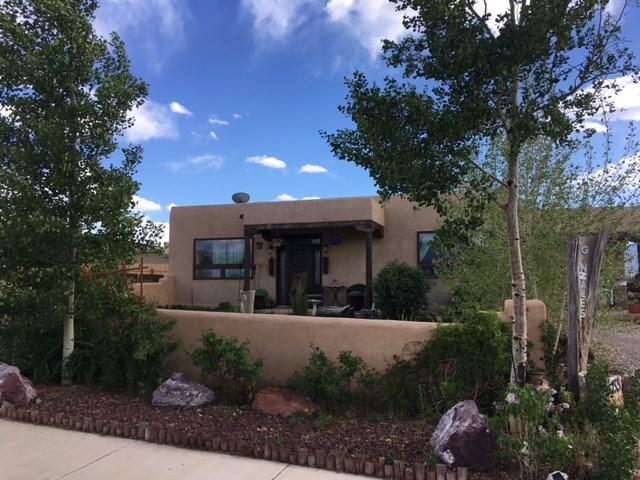 233 Las Olas Drive, Taos, NM 87571 (MLS #101680) :: Page Sullivan Group   Coldwell Banker Lota Realty