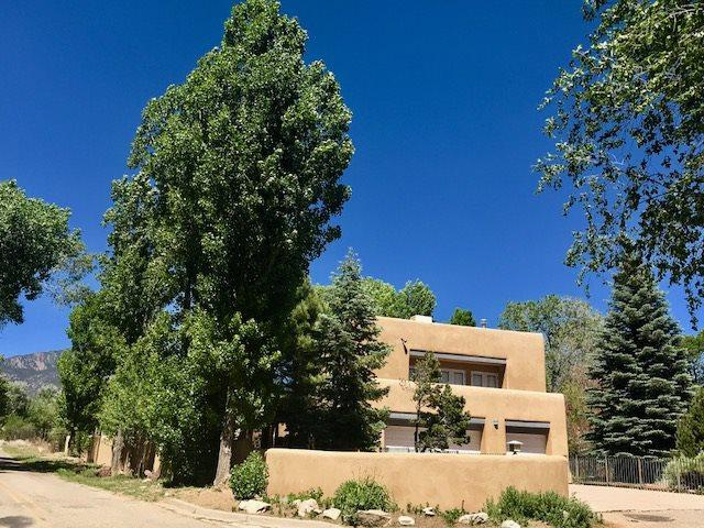 402 Seco Lane, Taos, NM 87571 (MLS #101750) :: Page Sullivan Group | Coldwell Banker Lota Realty