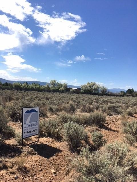 lot 4 Upper Colonias, El Prado, NM 87529 (MLS #101781) :: Page Sullivan Group | Coldwell Banker Mountain Properties
