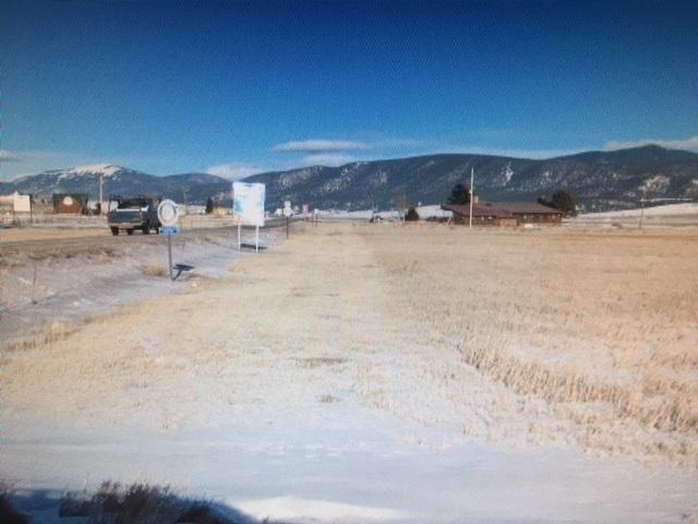 At Corner E Us 64 & Mountain View Blvd, Angel Fire, NM 87710 (MLS #101990) :: The Chisum Realty Group