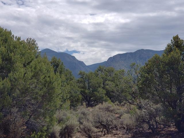 Lot 11 Windmill Road, El Rito, NM 87556 (MLS #102070) :: Page Sullivan Group | Coldwell Banker Lota Realty