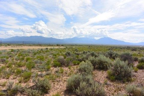 xx Sheep Ranch Road, Taos, NM 87571 (MLS #102086) :: Page Sullivan Group | Coldwell Banker Lota Realty
