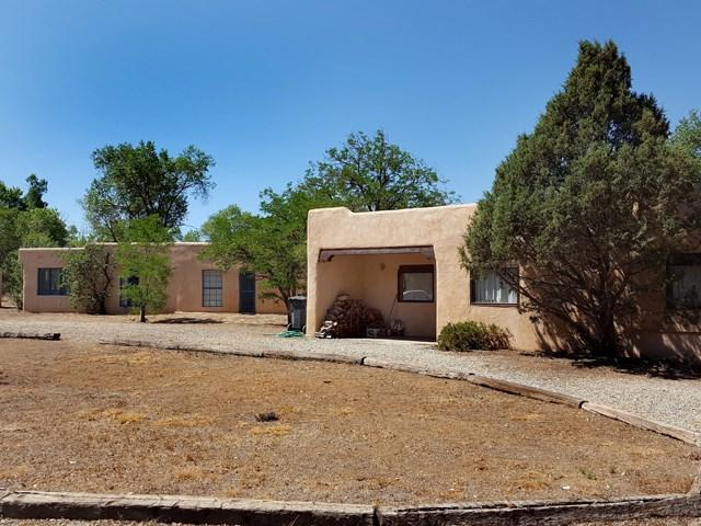 134 & 136 Montano Lane, Taos, NM 87571 (MLS #102129) :: Page Sullivan Group | Coldwell Banker Lota Realty