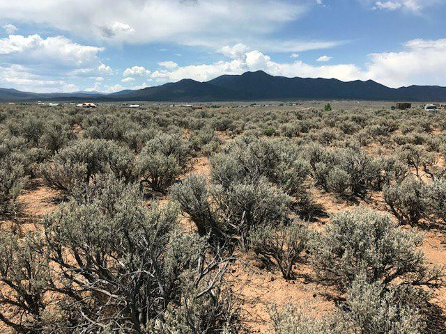 Lot 7C Calle Del Sol, Ranchos de Taos, NM 87557 (MLS #102133) :: Page Sullivan Group | Coldwell Banker Lota Realty