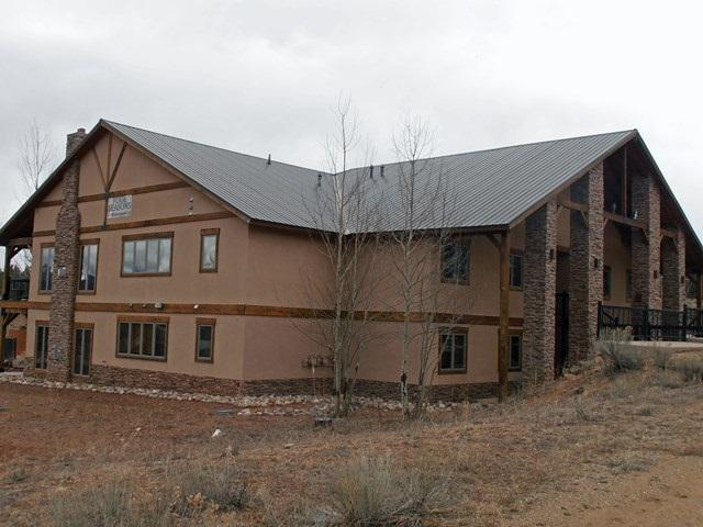 17 Winterpark Lane #C, Angel Fire, NM 87710 (MLS #102134) :: Page Sullivan Group | Coldwell Banker Mountain Properties