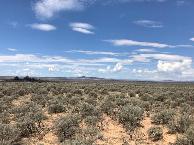 * Los Cordovas Road, Taos, NM 87571 (MLS #102273) :: Page Sullivan Group | Coldwell Banker Lota Realty