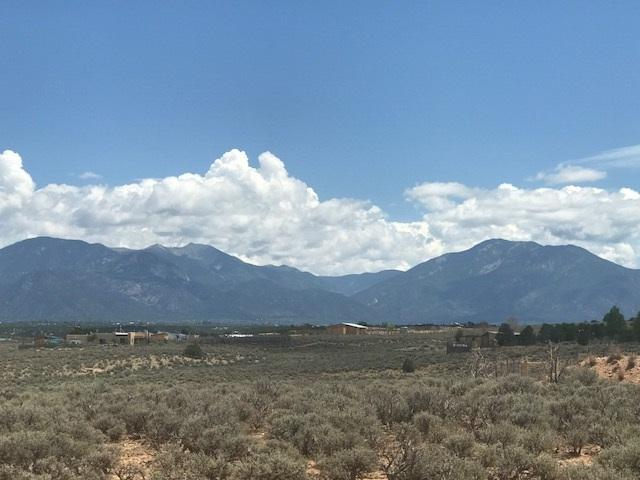 0 Coyote Loop, Taos, NM 87571 (MLS #102274) :: Angel Fire Real Estate & Land Co.