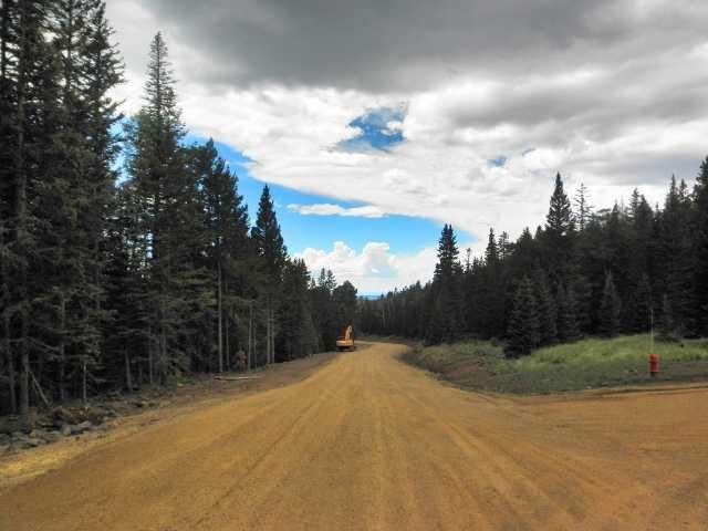 Lot 13 Happy Way, Angel Fire, NM 87710 (MLS #102388) :: Angel Fire Real Estate & Land Co.