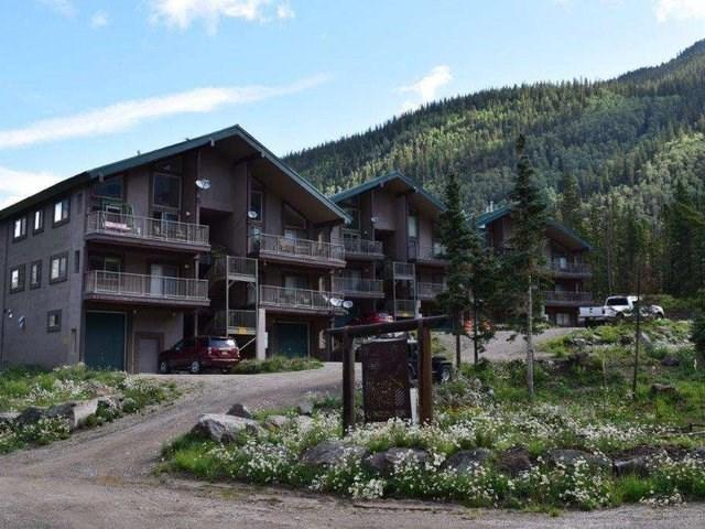 91 Kachina Road, Taos Ski Valley, NM 87525 (MLS #102469) :: Page Sullivan Group | Coldwell Banker Mountain Properties