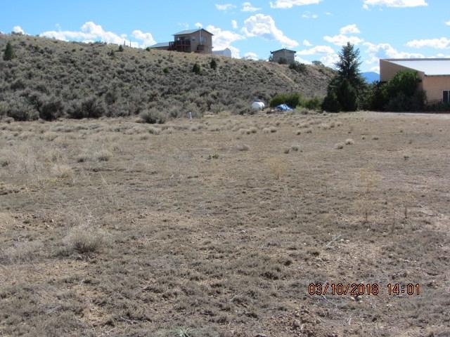 Day Lane, El Prado, NM 87529 (MLS #102501) :: Page Sullivan Group | Coldwell Banker Mountain Properties