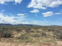 Lot 12A Off County Rd B 121, Taos, NM 87571 (MLS #102509) :: Page Sullivan Group | Coldwell Banker Mountain Properties