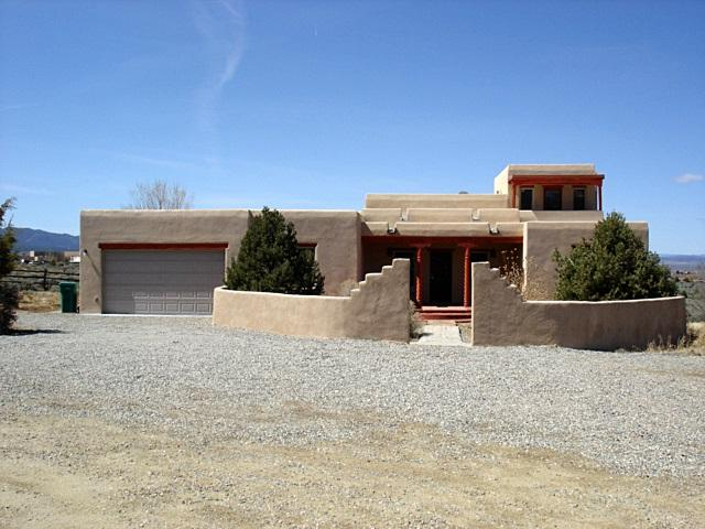 1102 Luz Del Sol, Taos, NM 87571 (MLS #102521) :: Page Sullivan Group | Coldwell Banker Mountain Properties