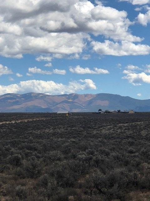 Calle Feliberto, El Prado, NM 87529 (MLS #102531) :: Page Sullivan Group | Coldwell Banker Mountain Properties