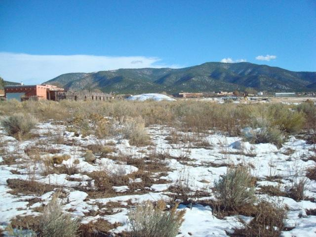 Santiago Rd  Off Gusdorf, Taos, NM 87571 (MLS #102638) :: Page Sullivan Group | Coldwell Banker Mountain Properties