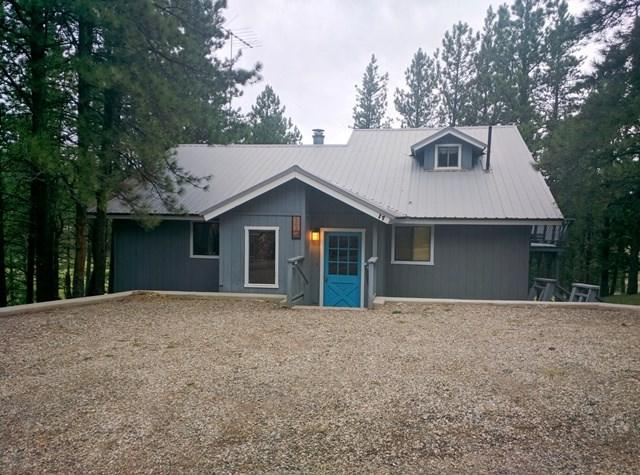 17 St Andrews Way, Angel Fire, NM 87710 (MLS #102667) :: Page Sullivan Group | Coldwell Banker Mountain Properties