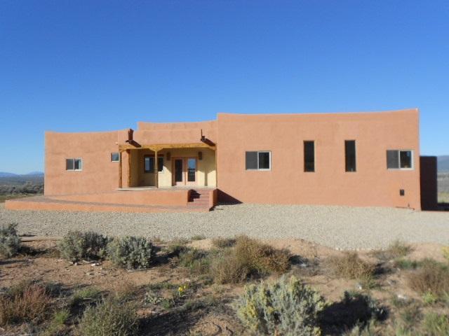 3879 Sr 68, Ranchos de Taos, NM 87557 (MLS #102949) :: Page Sullivan Group | Coldwell Banker Mountain Properties