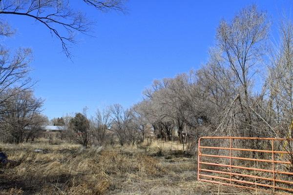 Highway 64, El Prado, NM 87529 (MLS #102958) :: Page Sullivan Group | Coldwell Banker Mountain Properties