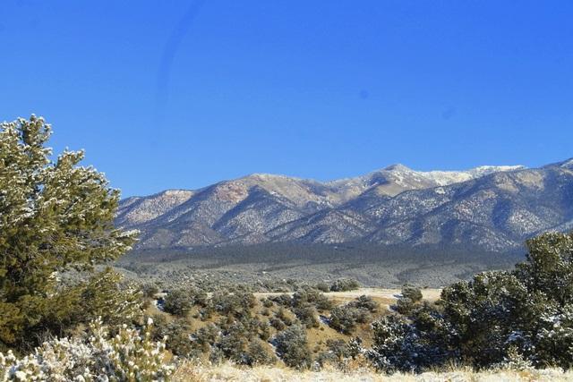 4 acres Hondo Seco Road, El Prado, NM 87529 (MLS #102960) :: Page Sullivan Group | Coldwell Banker Mountain Properties