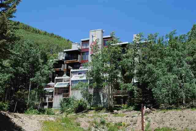 15 Twining Road, Taos Ski Valley, NM 87525 (MLS #103004) :: Page Sullivan Group | Coldwell Banker Mountain Properties
