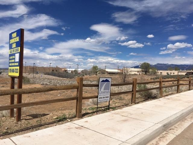 1100 Paseo Del Pueblo Sur, Taos, NM 87571 (MLS #103054) :: The Chisum Realty Group