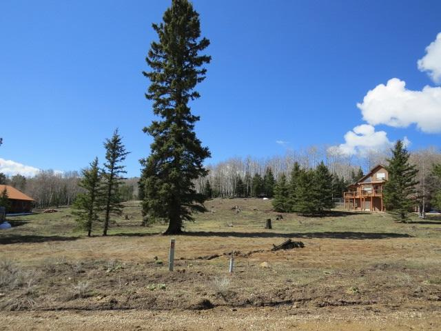 Lot 1178 Colonial Trail, Angel Fire, NM 87710 (MLS #103070) :: Page Sullivan Group | Coldwell Banker Mountain Properties