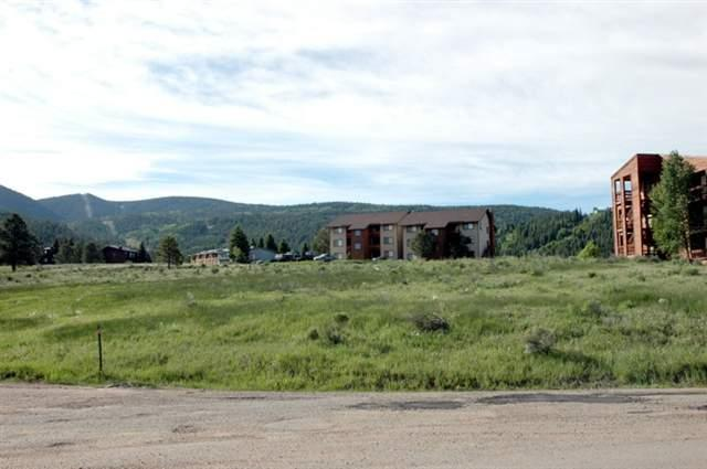 Lot 8 BLK L Corner Valley Rd And Sun Valley Rd, Angel Fire, NM 87710 (MLS #103126) :: The Chisum Realty Group