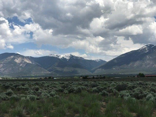Buggy Rd, Arroyo Seco, NM 87514 (MLS #103500) :: Page Sullivan Group | Coldwell Banker Mountain Properties