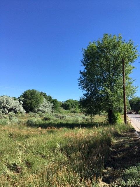 Lot F Salazar Road, Taos, NM 87571 (MLS #103801) :: Angel Fire Real Estate & Land Co.