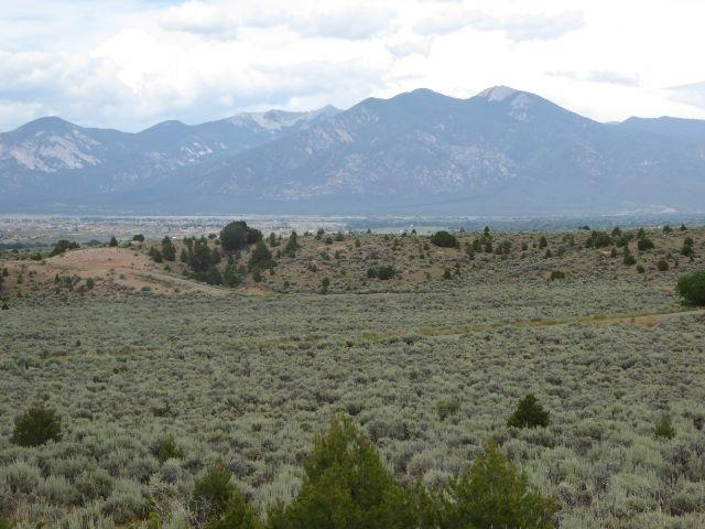 Tract A1 Cr 110, Ranchos de Taos, NM 87557 (MLS #103849) :: The Chisum Realty Group