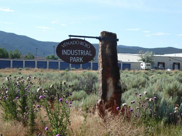 202 Bertha Street, Taos, NM 87571 (MLS #103851) :: Page Sullivan Group | Coldwell Banker Mountain Properties