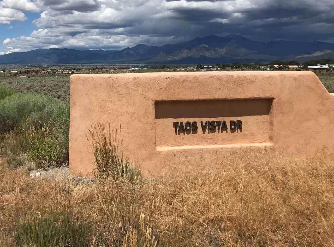 Lot 10 Taos Vista Drive - Photo 1