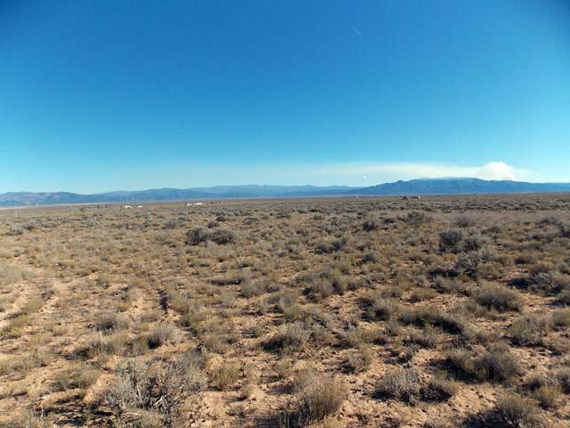 Off West Rim Road, Taos, NM 87571 (MLS #104051) :: The Chisum Realty Group