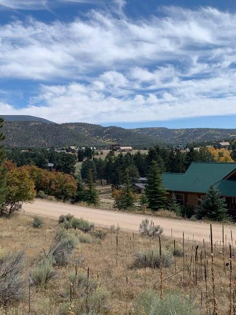 Lot 769 Via Del Rey, Angel Fire, NM 87710 (MLS #104355) :: Angel Fire Real Estate & Land Co.