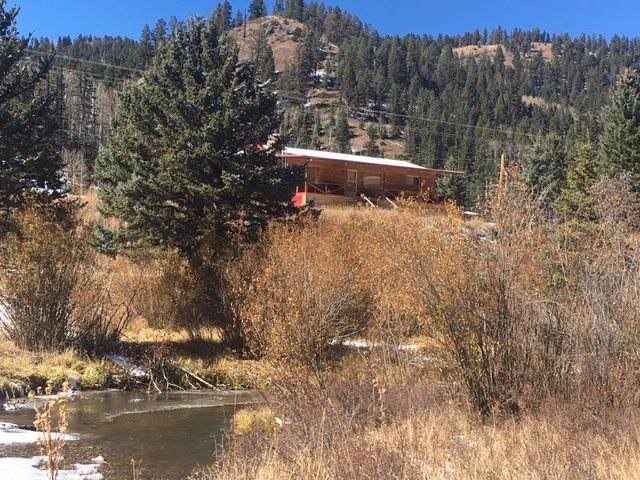 21 Ace Barnes Road, Red River, NM 87558 (MLS #104374) :: Page Sullivan Group | Coldwell Banker Mountain Properties