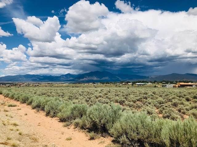 Off Adams Road, Ranchos de Taos, NM 87557 (MLS #104433) :: Page Sullivan Group | Coldwell Banker Mountain Properties