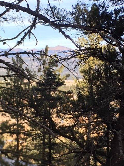 Lot 30 Vail, Angel Fire, NM 87710 (MLS #104436) :: Page Sullivan Group | Coldwell Banker Mountain Properties