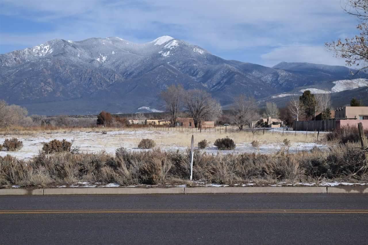 Cruz Alta Road - Photo 1