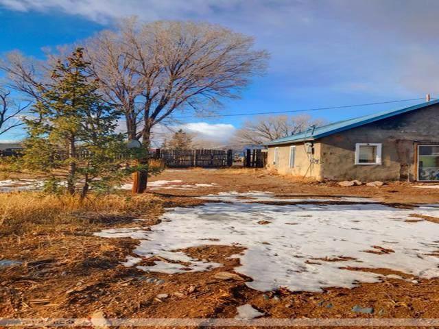 05 N Garcia Road, Costilla, NM 87524 (MLS #104567) :: Page Sullivan Group | Coldwell Banker Mountain Properties