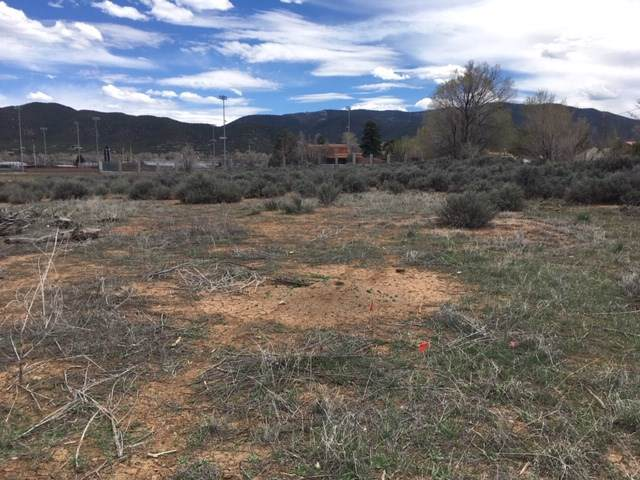 201 Las Olas Drive, Taos, NM 87571 (MLS #104580) :: The Chisum Realty Group